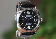 Panerai PAM 287 Radiomir Black Seal Automatic Steel 45mm ON HOLD