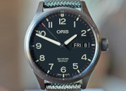 Oris ProPilot Big Crown 40th Squadron LTD 45mm