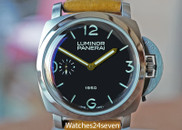 "PANERAI PAM 127 LUMINOR SPECIAL EDITION 1950 ""FIDDY"" 47MM"