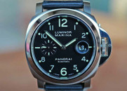 PANERAI PAM 164 Q LUMINOR MARINA AUTOMATIC DATE 44mm