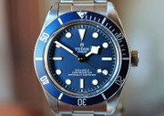 Tudor Black Bay Fifty-Eight Automatic Blue Dial & Bezel 40mm