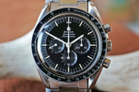 Omega Speedmaster Vintage Steel on Bracelet 40mm