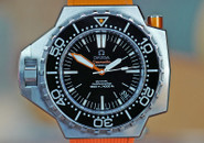 Omega Seamaster Ploprof Steel 1200 Meters Diver 48mm ON HOLD