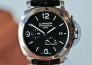 Panerai PAM 321 Luminor GMT Automatic Power Reserve 3 Days  44mm