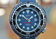 Seiko Prospex 1975 Professional Diver's 600m 55th Anniversary LTD 48mm