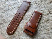 PANERAI OEM DIVE STRAP CALF RANGER FOR TANG BUCKLE 26MM