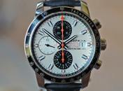 Chopard Grand Prix de Monaco Historique Chronograph Silver Dial 42mm