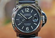 Panerai PAM 1104 Luminor Marina Auto Date 44mm PAM01104