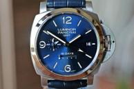 Panerai PAM 986 Luminor GMT 10 Days Blue Dial LTD 44mm PAM00986