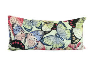 Monarch Butterfly Eye Pillow