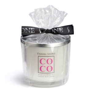 COCO Red Currant Candle
