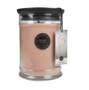8oz Large Jar Candle-Sweet Grace
