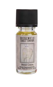 0.33 oz Home Fragrance Oil - Sweet Grace