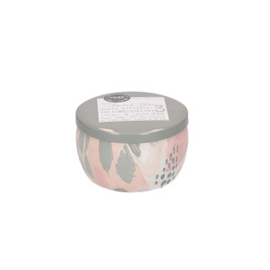 Travel Tin Candle - Sweet Grace Collection