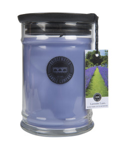 Lavender Lane 18oz Large Jar Candle