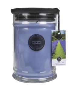 Lavender Lane 8oz Small Jar Candle