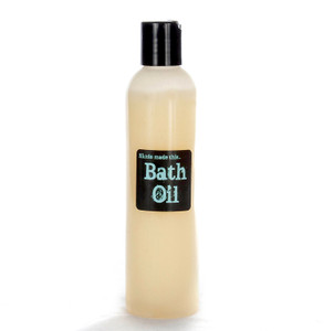 Moisturizing Bath OIl, Whipped & Creamy