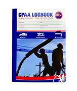 Operator Boom/Line Log Book (AS2550.15:2019 COMPLIANT)
