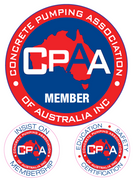 Membership Sticker Pack