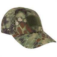 Full Condor Tactical Cap in Kryptek Mandrake