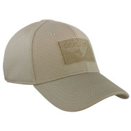 Condor Flex Tactical Cap in Tan