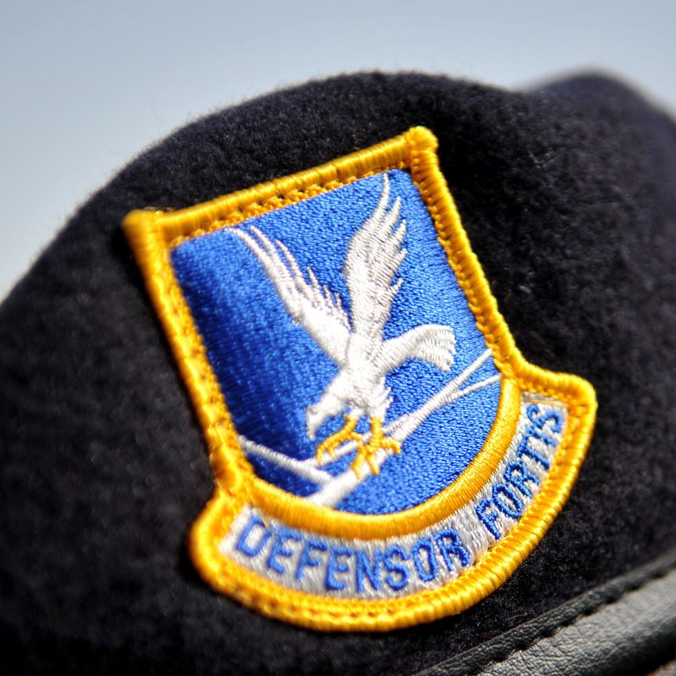 Beret - USAF Security Forces