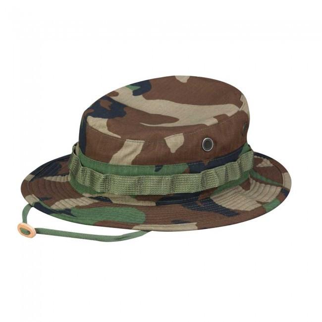 Propper 50 50 Boonie Cap - Woodland  477a77ceaa3f