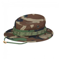Propper 50/50 Boonie Cap in Woodland