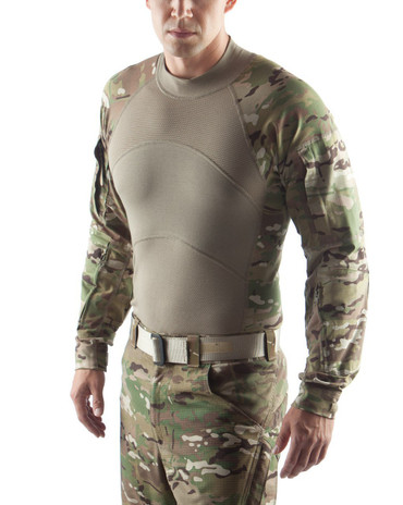Massif FR Combat Shirt ACS Multicam OCP Uniform