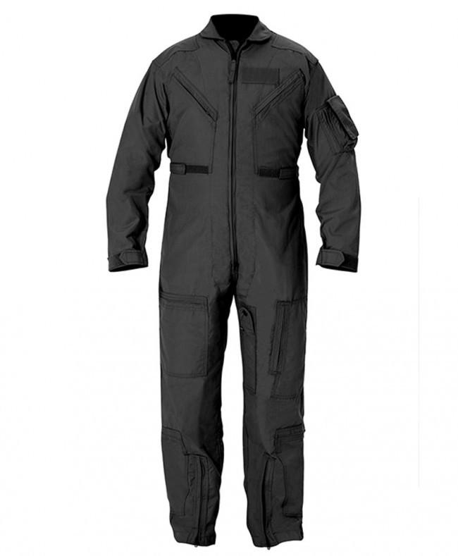 d3ae13ca56 Black Nomex Flight Suit - Propper FR Jump Suit