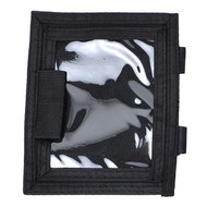 Black Armband ID Wallet