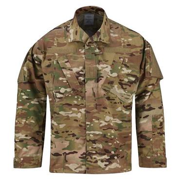 Propper Multicam FR ACU Coat - Flame Resistant OCP Uniform Coat