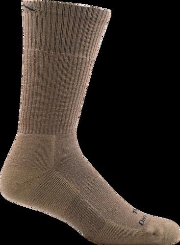 Coyote Darn Tough Tactical Boot Cushion Sock