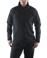 Massif Elements FR Jacket - Tactical Black