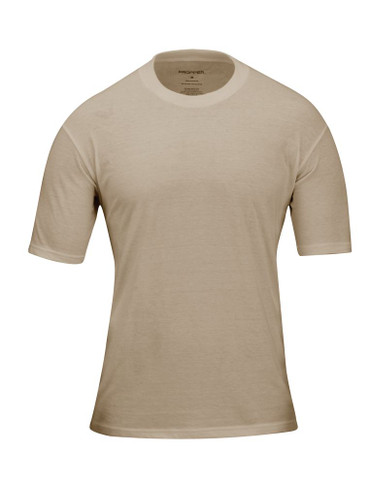 Propper Pack 3 T-Shirt in Tan