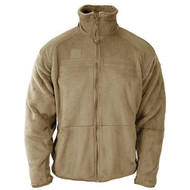 Gen III Polartec® Fleece Jacket - Coyote Tan