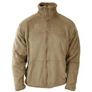 Gen III Polartec® Fleece Jacket - Coyote Tan