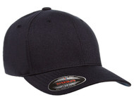 Dark Navy Uniform Cap by FlexFit