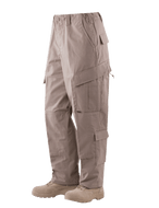 Tru-Spec Tactical Response Uniform Pants in Khaki