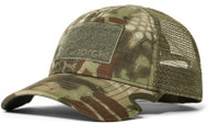 NOTCH Classic Adjustable Operator Hat - Mandrake