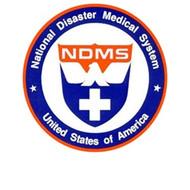 Emblem - NDMS