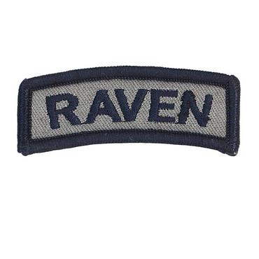 ABU Raven Shoulder Tab Patch from Kel-Lac