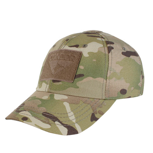 fc67bcd57a539 CONDOR Tactical Cap 6-Panel Full - Top. See 4 more pictures