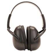 Unfolded 3M Folding Earmuff