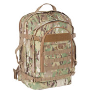 SOC Gear Bugout Bag in Multicam