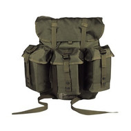 GI Spec Medium LC-II ALICE Pack