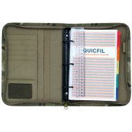 Inside view of Multicam Large Day Planner
