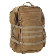 SOC Gear Long Range Pack in Coyote Brown