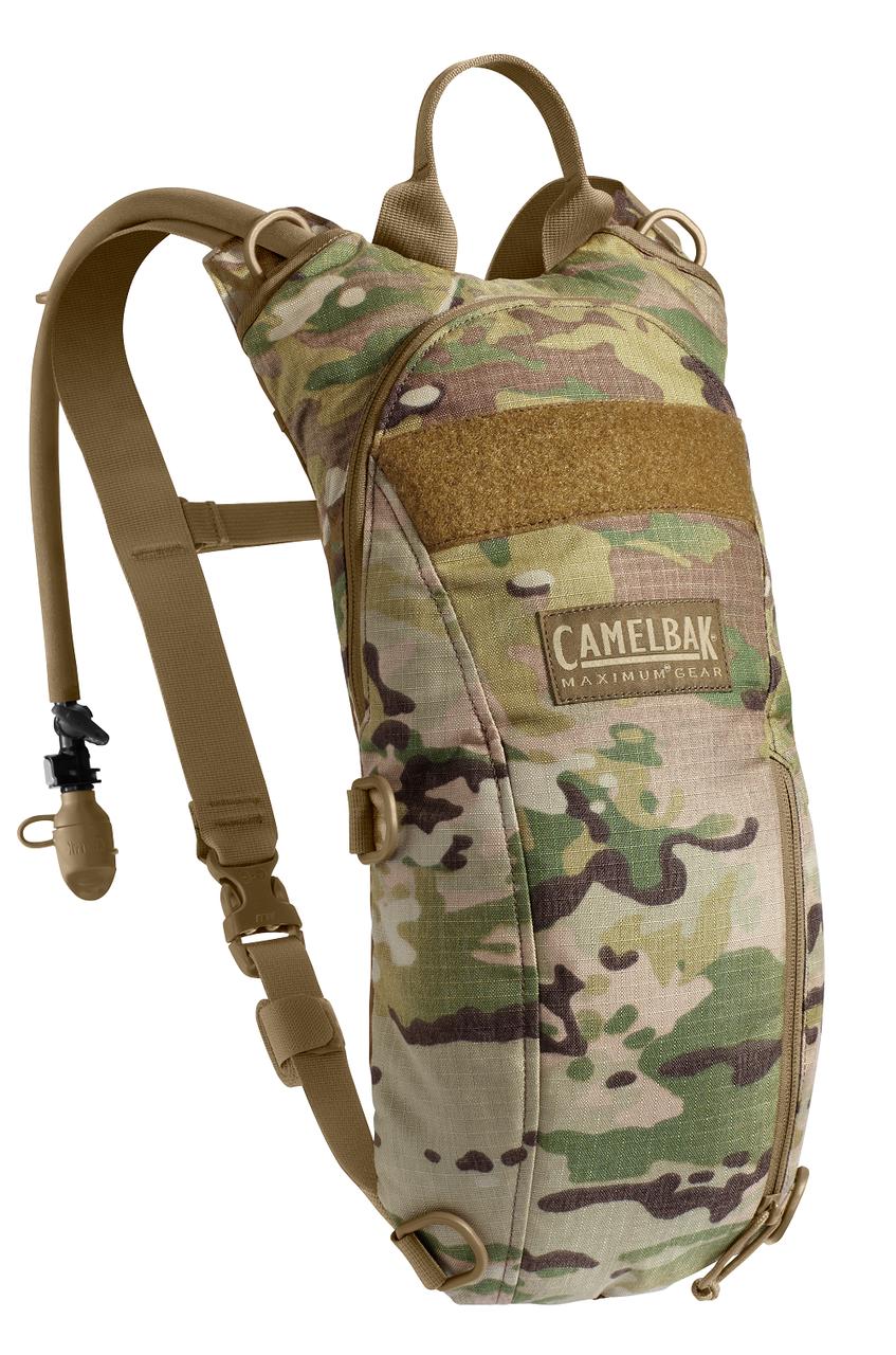 CAMELBAK ARMORBAK 3L TACTICAL HYDRATION CARRIER PACK MOLLE CORDURA MILSPEC