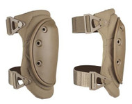 AltaFLEX Knee Pads with AltaLok in Coyote